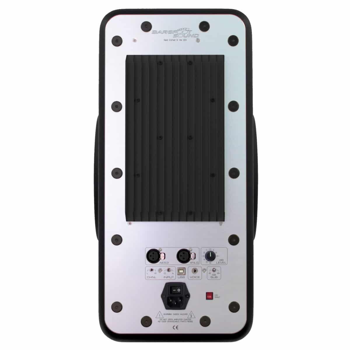 Barefoot Sound MicroMain 27 Gen2 Pro Audio, Audio Monitors, Studio Monitor Barefoot Sound Micromain 27 Gen2 9