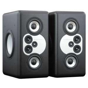 Barefoot Sound MiniMain 12 Pro Audio, Audio Monitors, Studio Monitor Barefoot Sound MiniMain 12 1 300x300