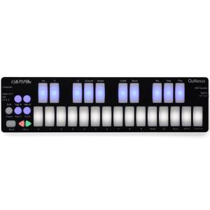 KEITH MCMILLEN 1 1 300x300 Sintetizzatori e Drum Machine, Sintetizzatori e Tastiere, Master Control