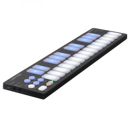 KEITH MCMILLEN 2 1 1 430x430 Sintetizzatori e Drum Machine, Sintetizzatori e Tastiere, Master Control