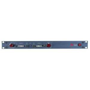 Preamplificatori microfonici in formato Rack e Serie 500