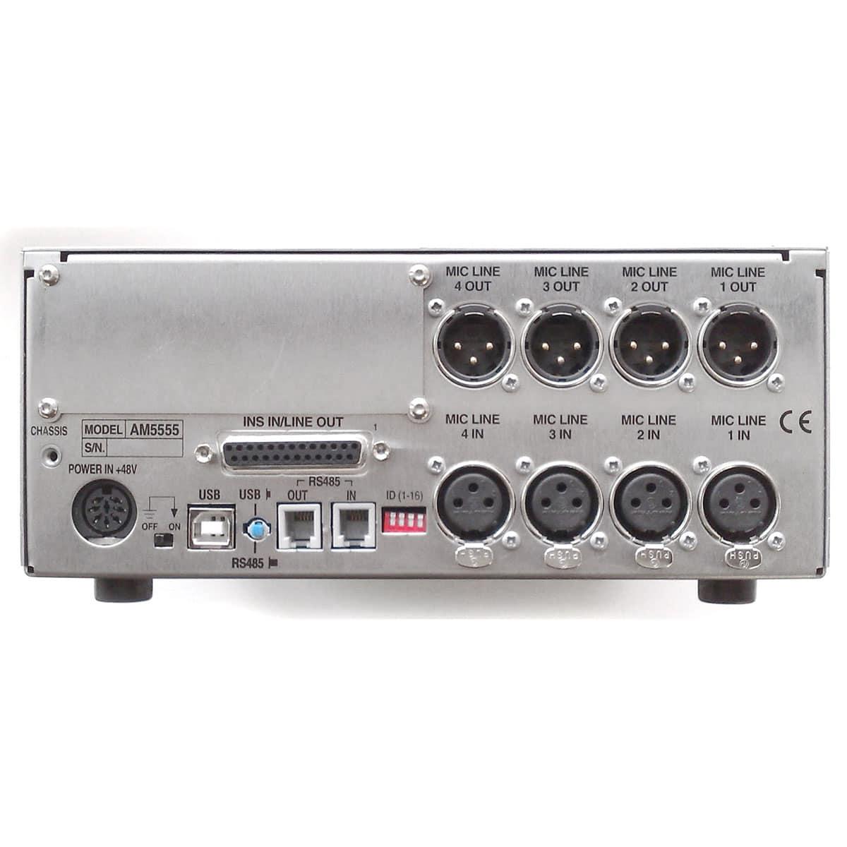Neve 4081 02 Pro Audio, Outboard, Preamplificatori Microfonici
