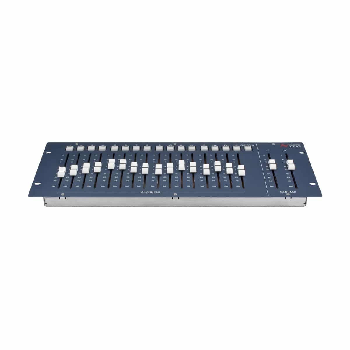 Neve 8804 Faderpack 01 Neve 8804 Faderpack