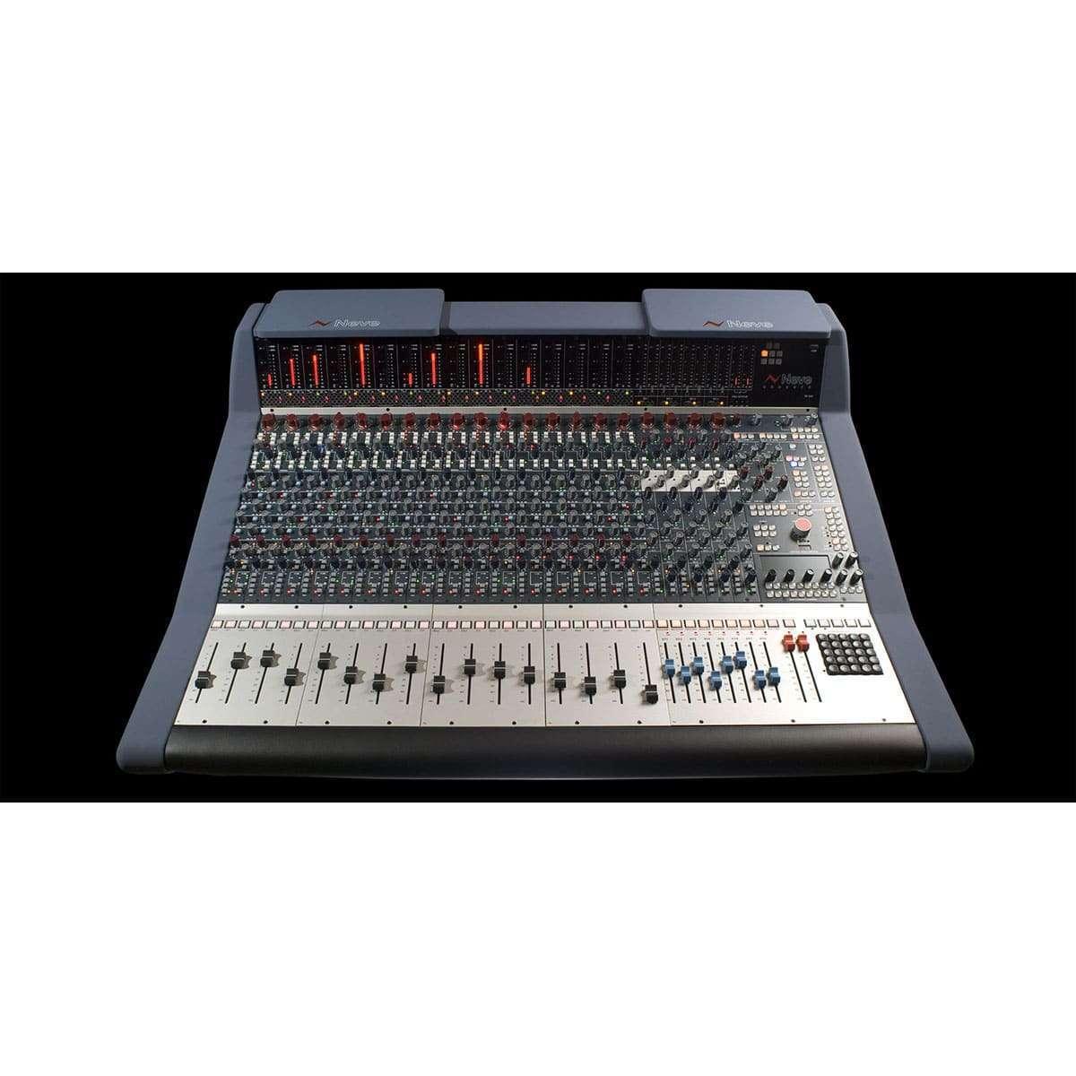 Neve Genesys Recording Console Pro Audio, Outboard, Sommatori e Mixer Neve Genesys Recording Console 01