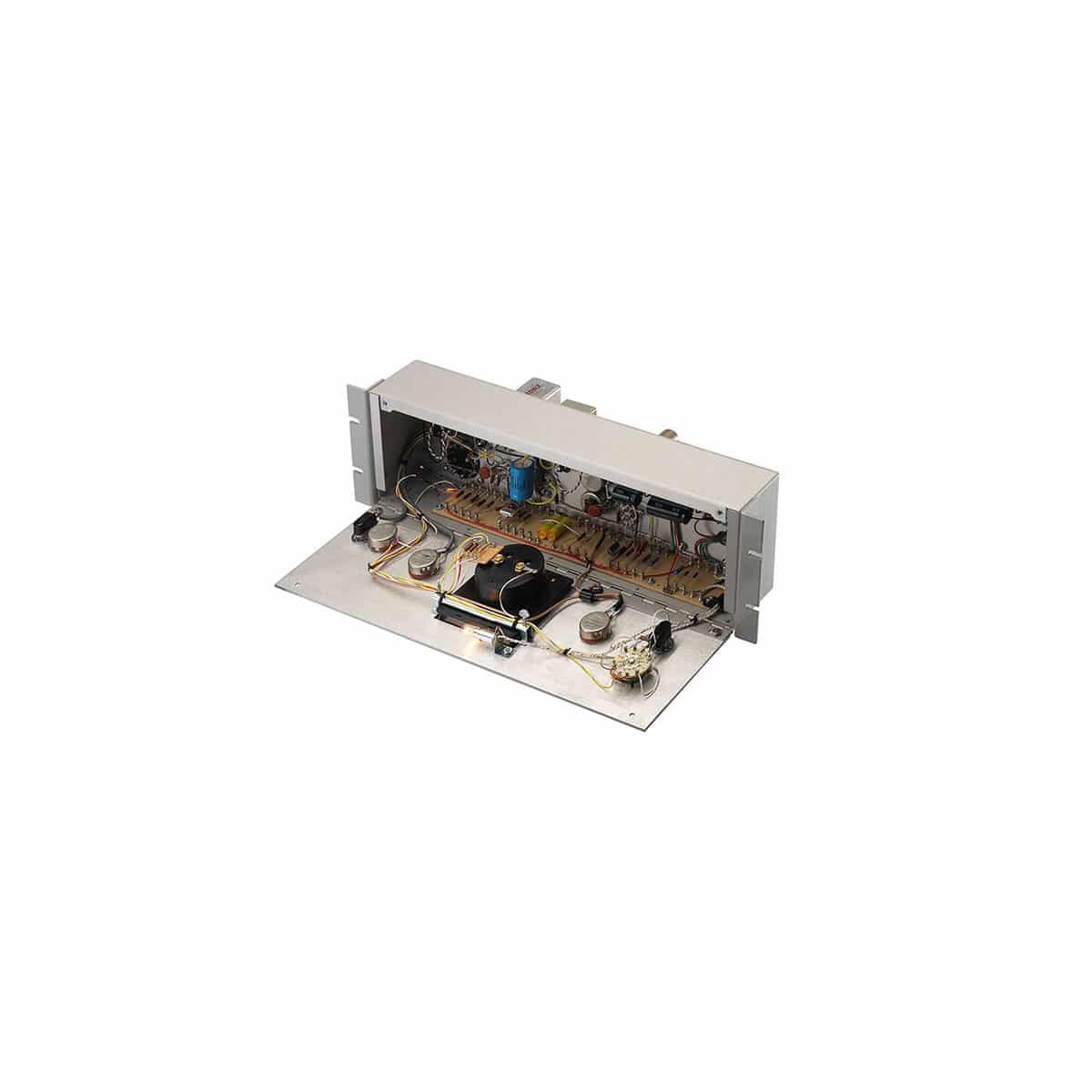 Teletronix Universal Audio LA2A 03 Strumentazioni Pro Audio per studi di registrazione, Outboard professionale analogico, Compressori analogici per il tuo studio di registrazione