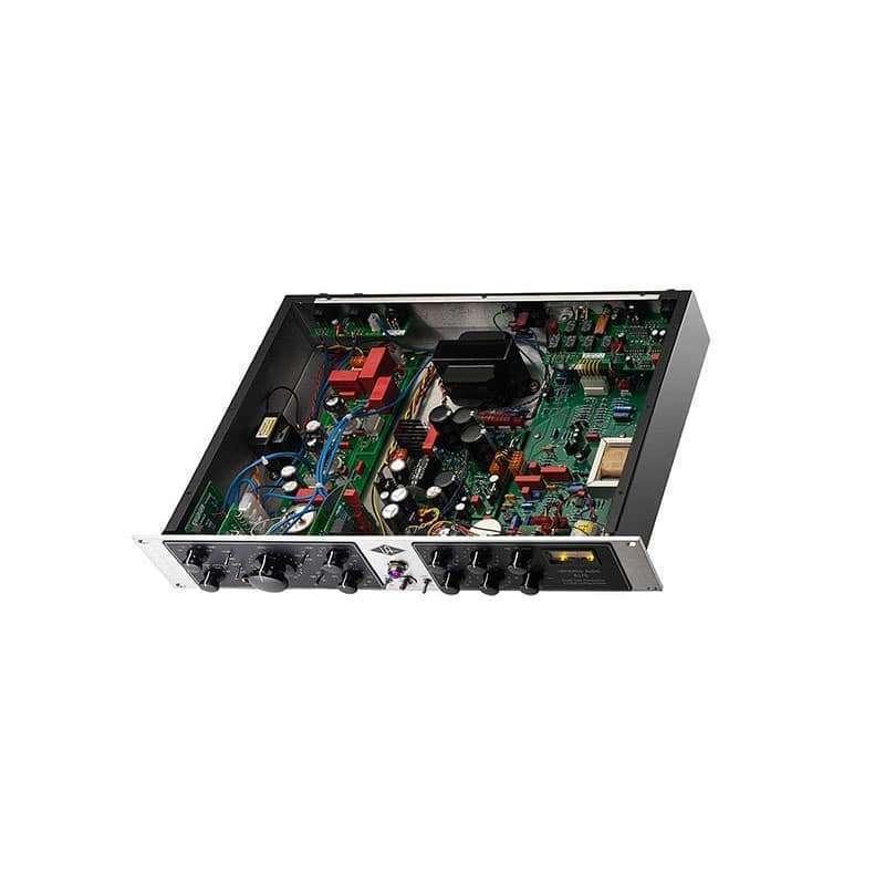 Universal Audio 6176 05 Channel Strip, Outboard professionale analogico, Preamplificatori microfonici in formato Rack e Serie 500, Strumentazioni Pro Audio per studi di registrazione