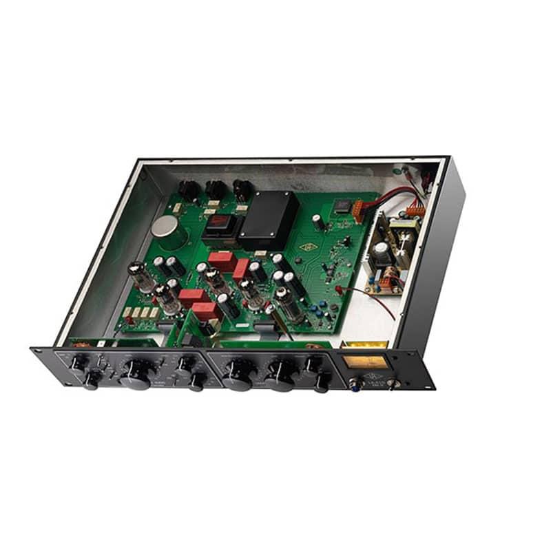 Universal Audio LA 610 mkii channel strip 03 Pro Audio, Outboard, Preamplificatori Microfonici, Channel Strip