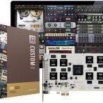 Universal Audio UAD-2 Octo PCIe DSP Accelerator Card - Custom