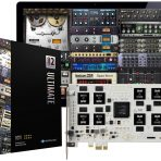 Universal Audio UAD-2 Octo PCIe DSP Accelerator Card - Ultimate