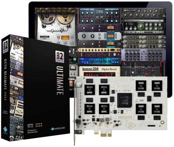 Universal Audio UAD 2 OcTO Ultimate 555x469 Universal Audio UAD 2 PCIe OCTO Ultimate6