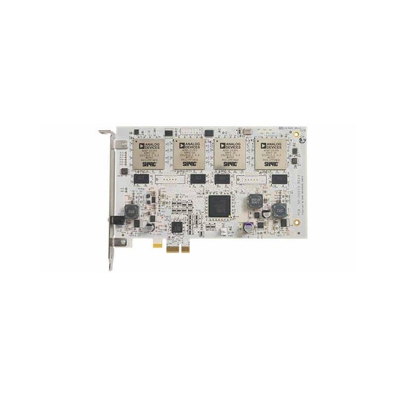 Universal Audio UAD 2 QUAD Custom 01 Pro Audio, Audio Digitale, Schede DSP e acceleratori