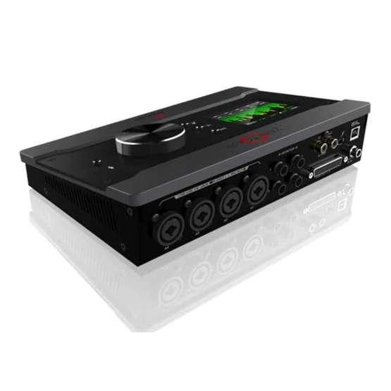conectivity zentour back 555x555 Audio digitale: Convertitori e schede audio, Interfacce e schede audio USB e Thunderbolt per PC e Mac, Microfoni a Condensatore, Microfoni professionali, Strumentazioni Pro Audio per studi di registrazione