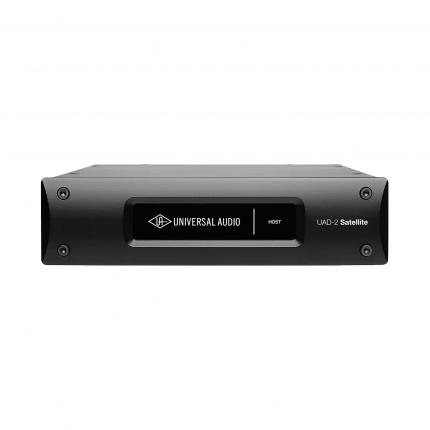 Universal Audio UAD 2 Satellite Thunderbolt OCTO Core Pro Audio, Audio Digitale, Schede DSP e acceleratori uad2 satellite carousel 1 11 430x430