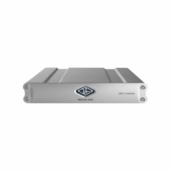 uad2 satellite fw carousel 1 1 555x555 Pro Audio, Audio Digitale, Schede DSP e acceleratori