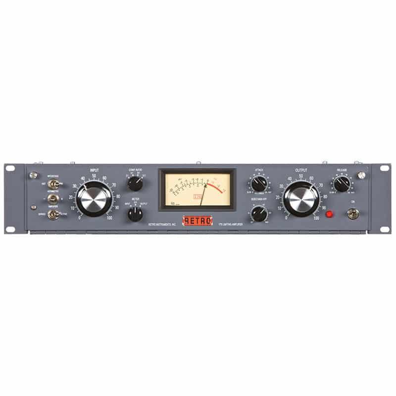 176 gallery 1 h430 Retro Instruments 176 Limiting Amplifier