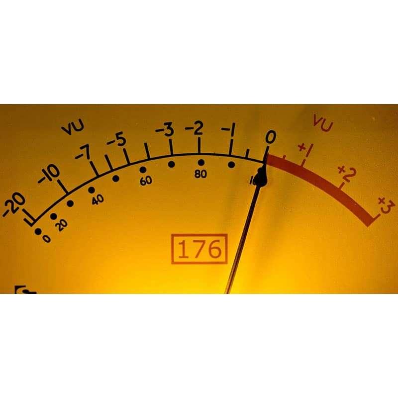 176 gallery 5 h430 Retro Instruments 176 Limiting Amplifier