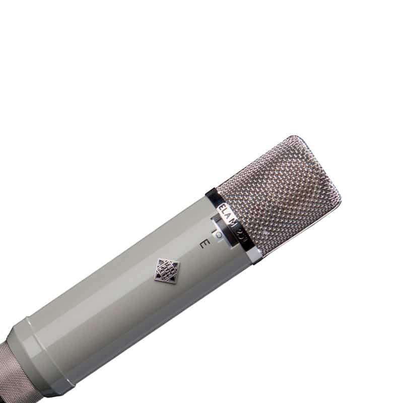 251 Condenser Microphones, Microphones, Pro Audio