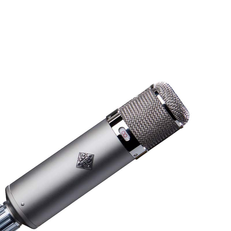 48 Microfoni, Microfoni a Condensatore, Pro Audio