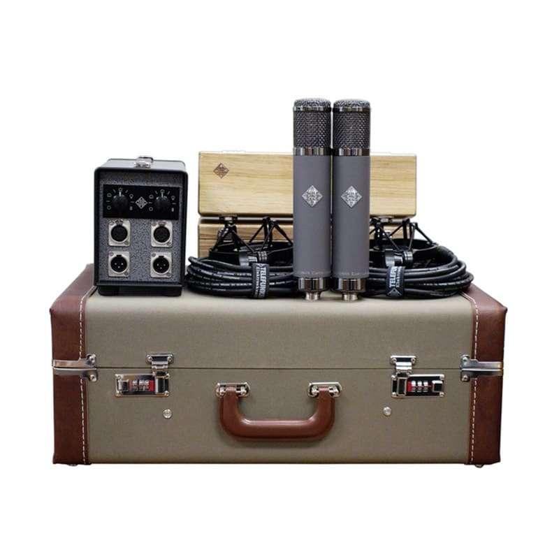 AR 51 Stereo Set Telefunken AR 51 Stereo Set