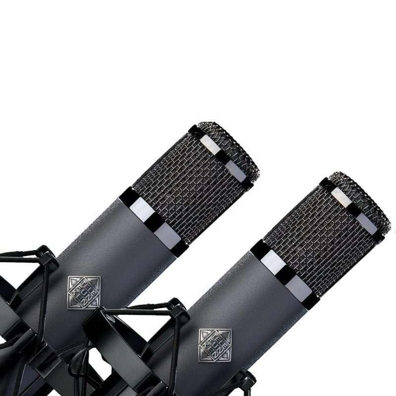 AR 51 Stereo Telefunken AR 51 Stereo Set