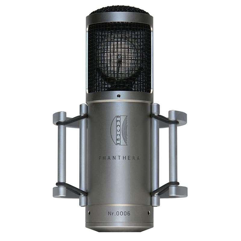 Brauner Phanthera Brauner Phantera Fet microphone