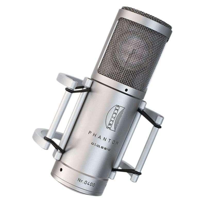 Brauner Phantom Classic Brauner Phantom Classic Condenser studio microphone