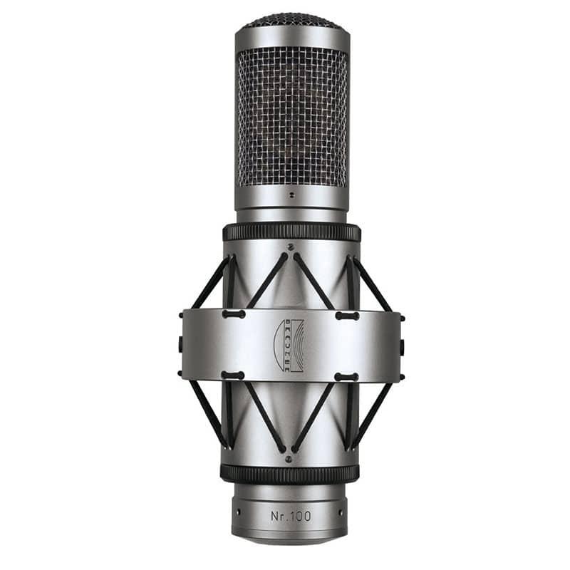 Brauner VMX Brauner VMX Tube studio mic