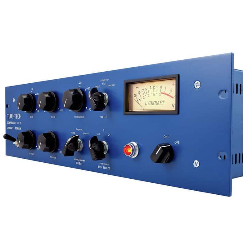 CL 1B 1 Pro Audio, Outboard, Compressori