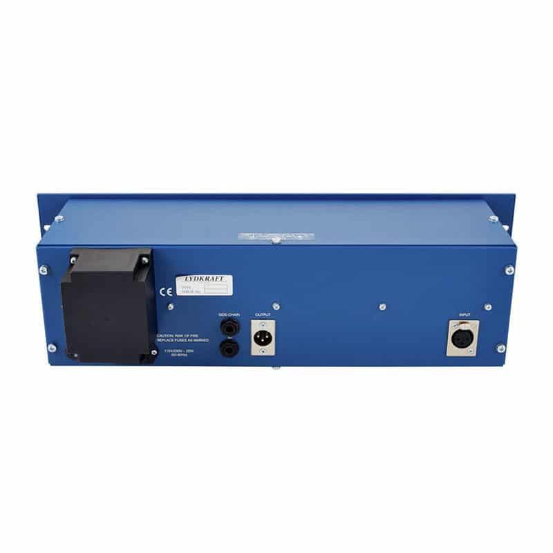 CL 1B 2 Pro Audio, Outboard, Compressori