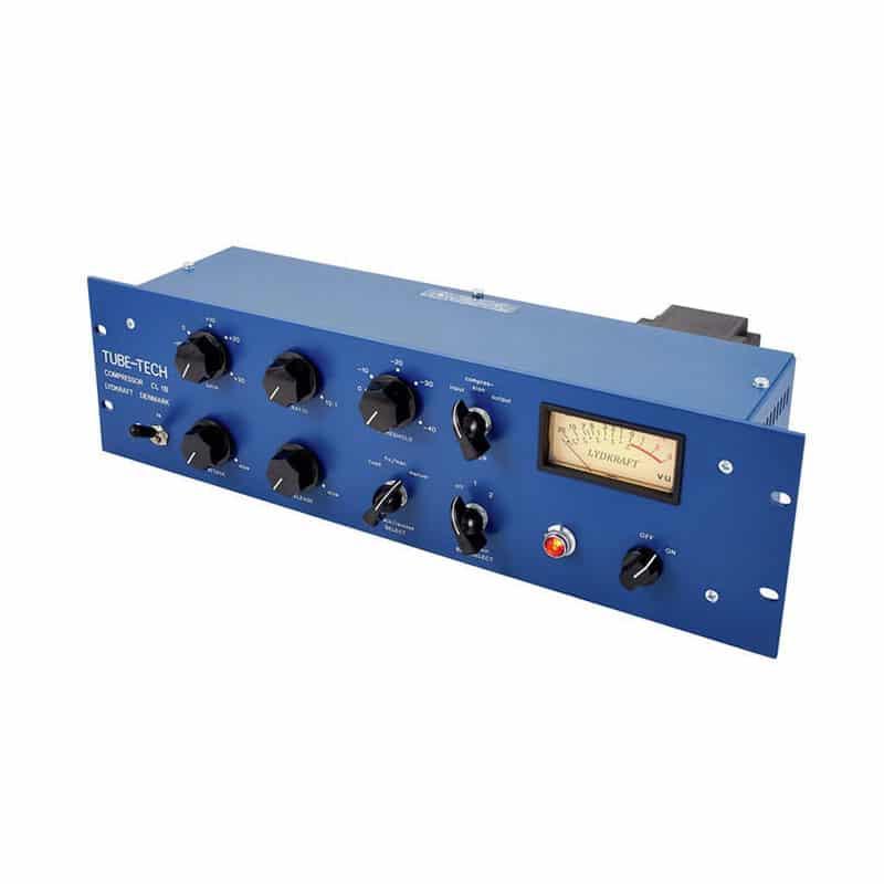 CL 1B 3 Pro Audio, Outboard, Compressori