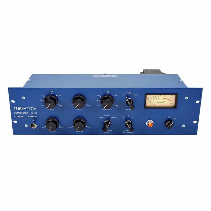 CL 1B 4 Pro Audio, Outboard, Compressori