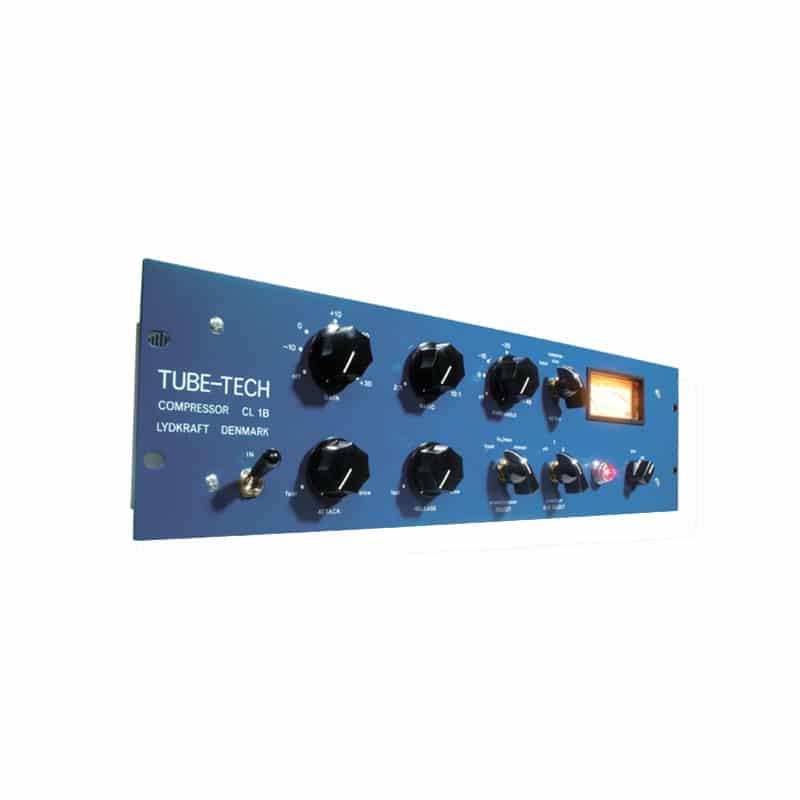 CL 1B 6 Pro Audio, Outboard, Compressori