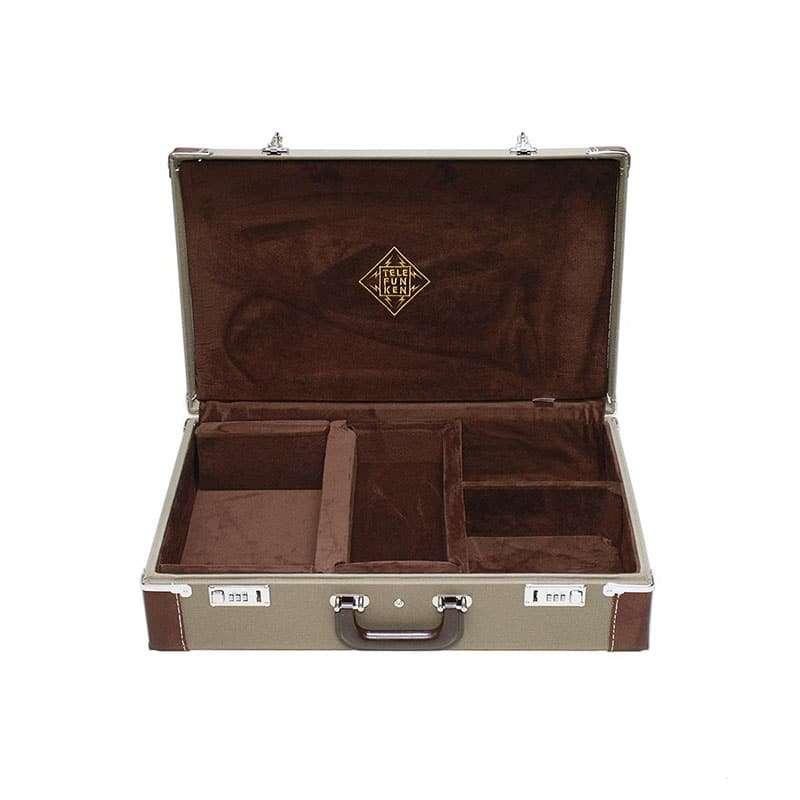 FC50 Flight Case 1 x 1 square Condenser Microphones, Microphones, Pro Audio