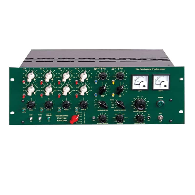 GreenFat66 Thermionic Culture The Fat Bustard II Limited Edition
