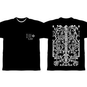 T-Shirts BUCHLA