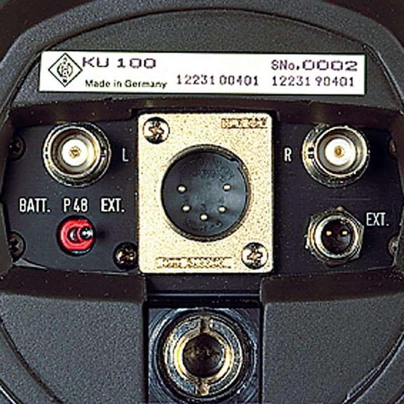 KU100 03 03 P Neumann KU 100