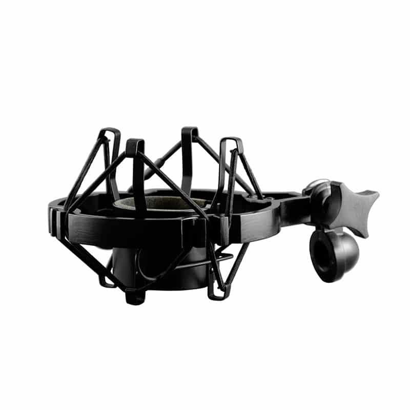 M 701 Shockmount 3 Telefunken AR 51 Stereo Set