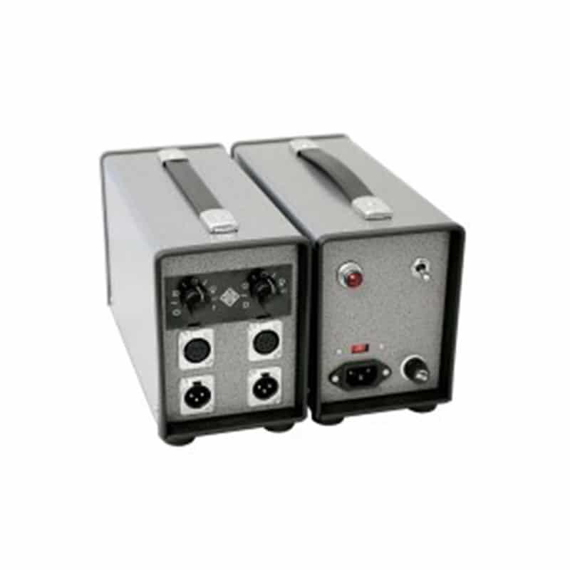 M901S 1 x 1 2 Telefunken C 12 Stereo Set