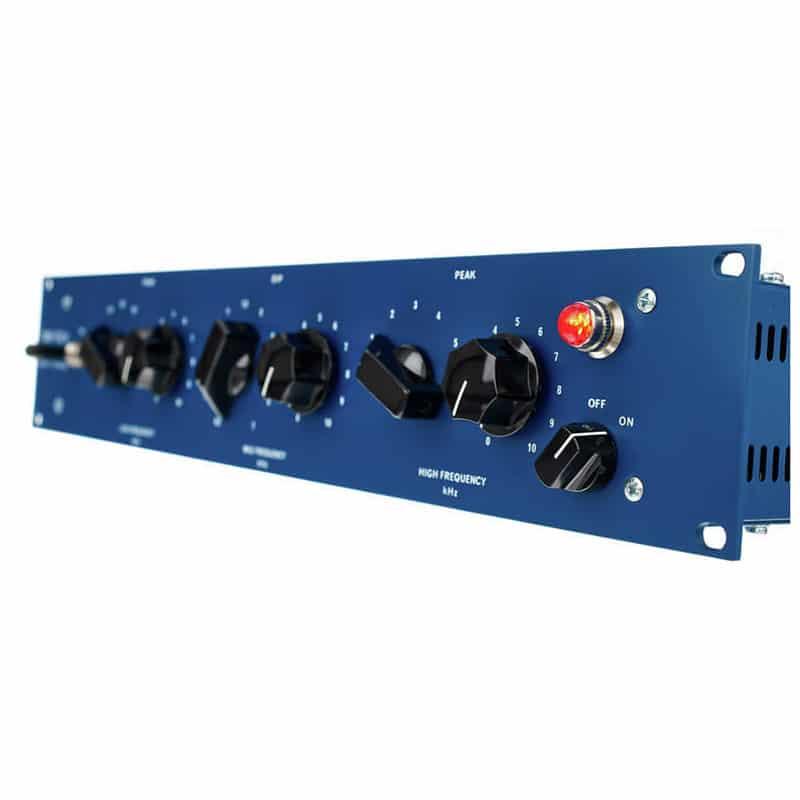 ME1B 6 Recording, Outboard, Equalizzatori