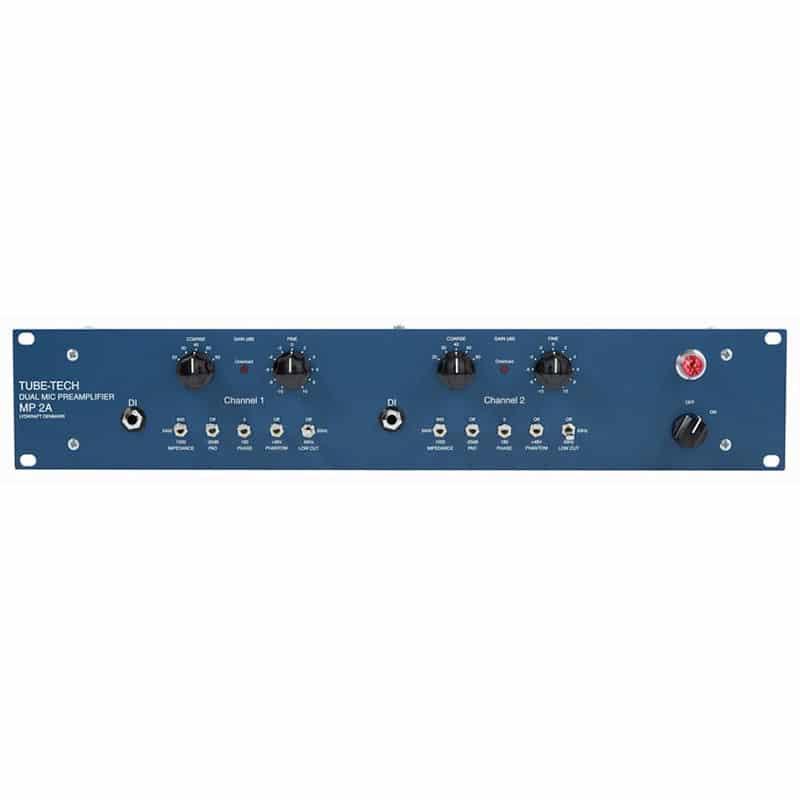 MP2A 1 Pro Audio, Outboard, Preamplificatori Microfonici