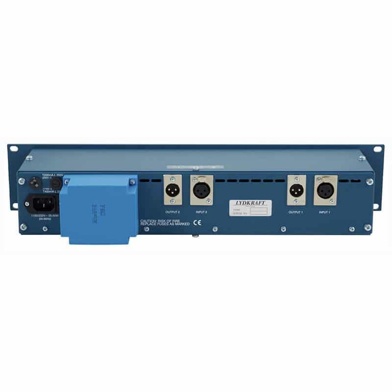 MP2A 2 Pro Audio, Outboard, Preamplificatori Microfonici