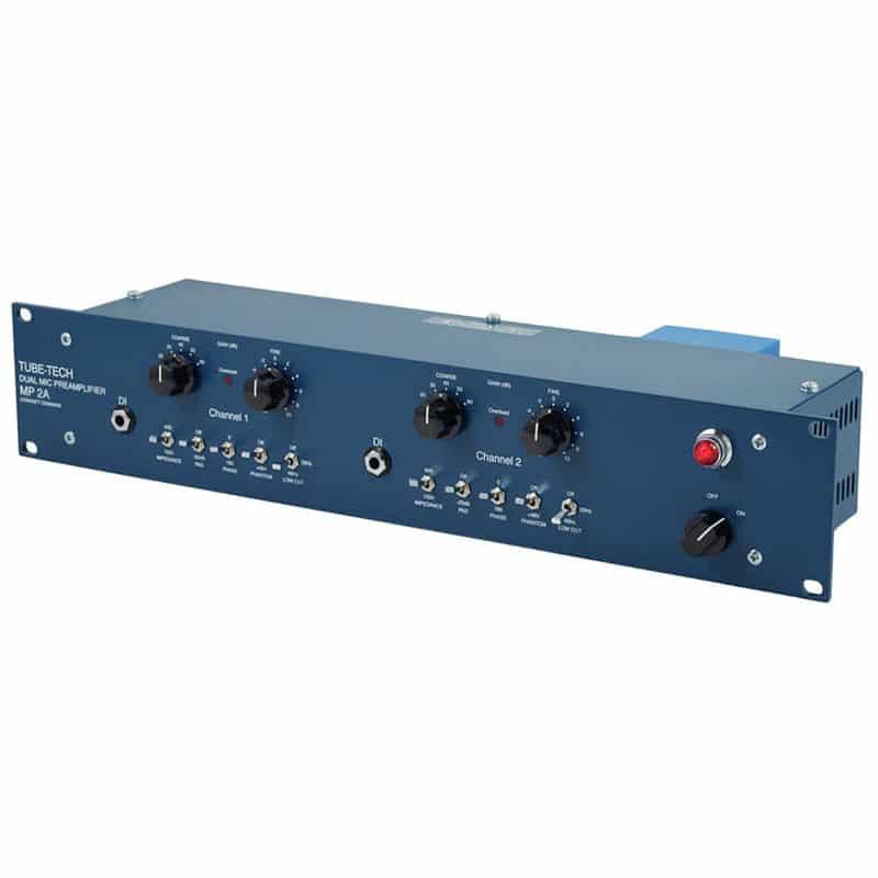 MP2A 3 Pro Audio, Outboard, Preamplificatori Microfonici