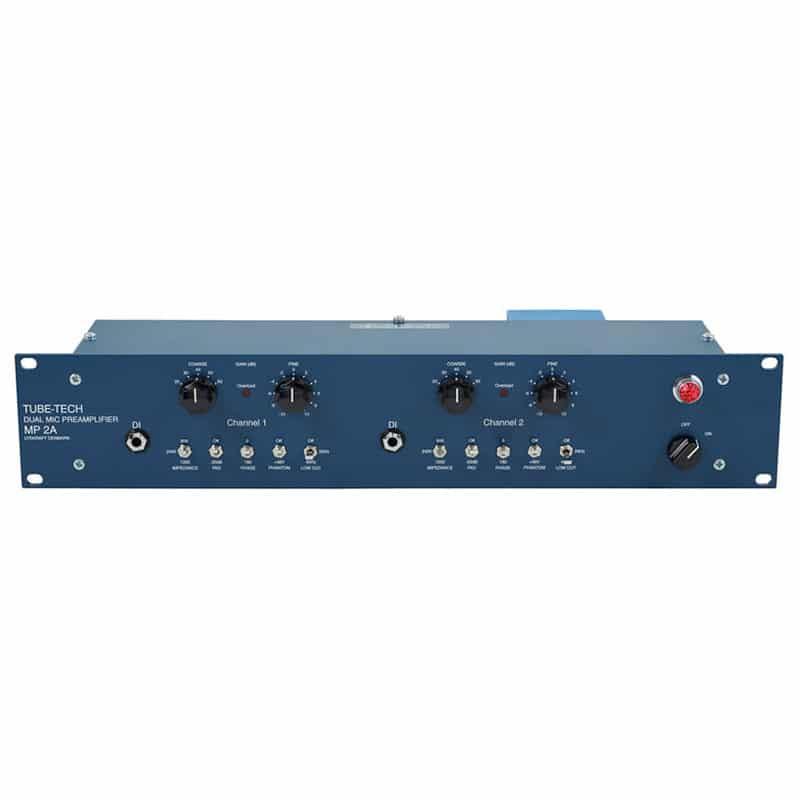 MP2A 4 Pro Audio, Outboard, Preamplificatori Microfonici