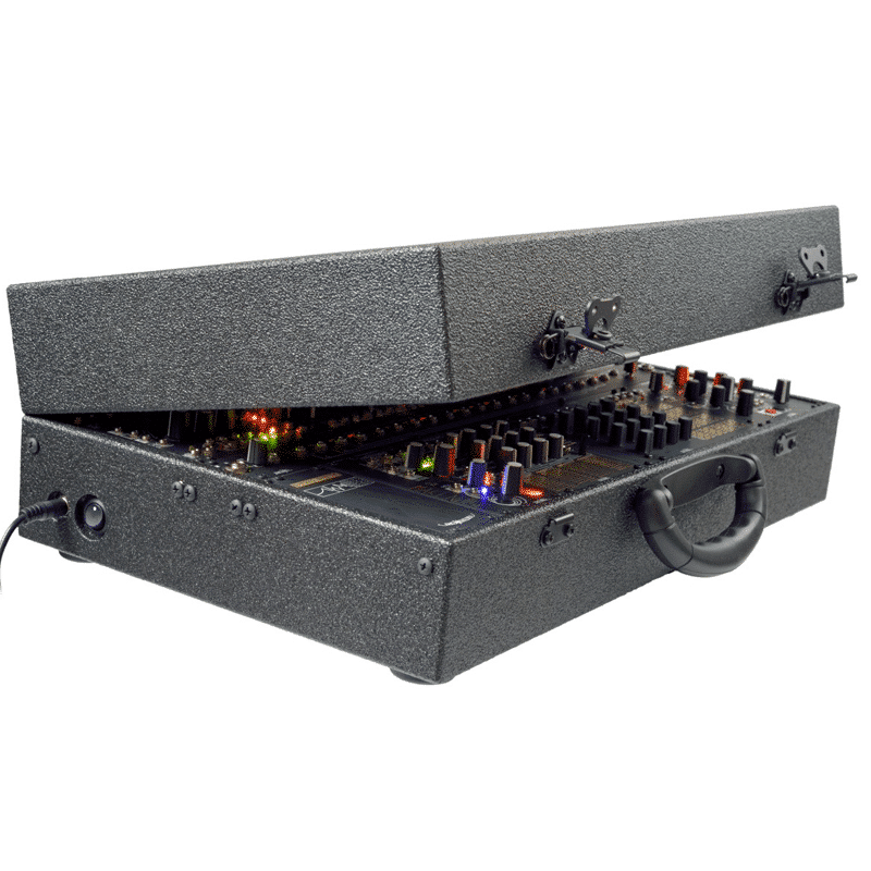 Make Noise Black & Gold Shared System Plus-
