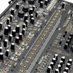 Make Noise Black & Gold Shared System Plus-