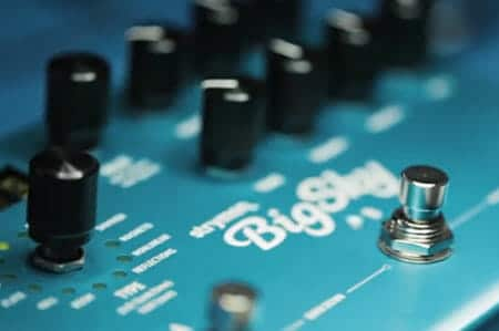 Pedals, Stompboxes, Guitar Effects