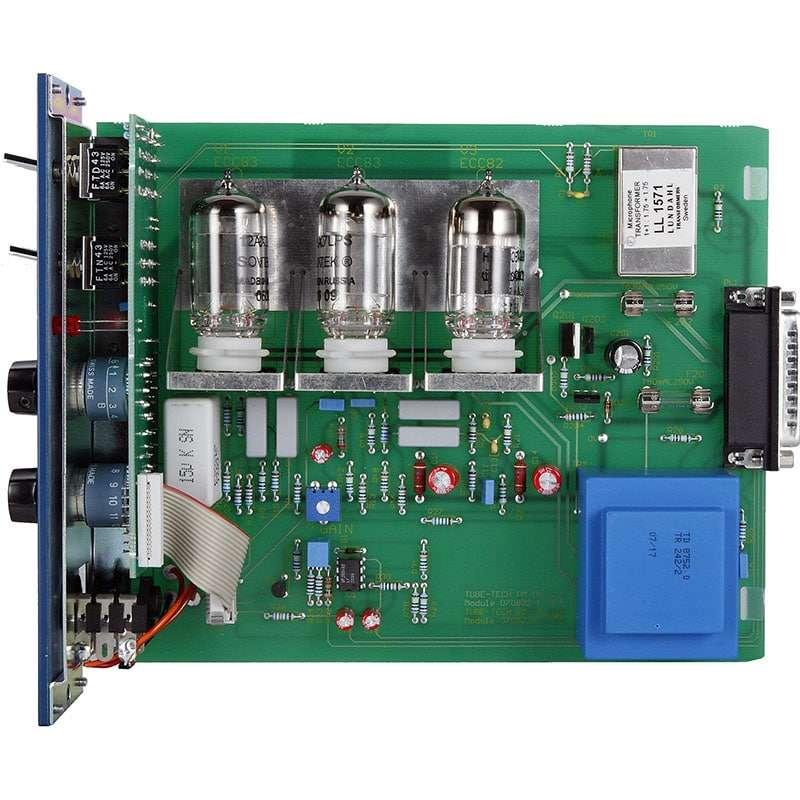 PM1Aside Pro Audio, Outboard, Preamplificatori Microfonici