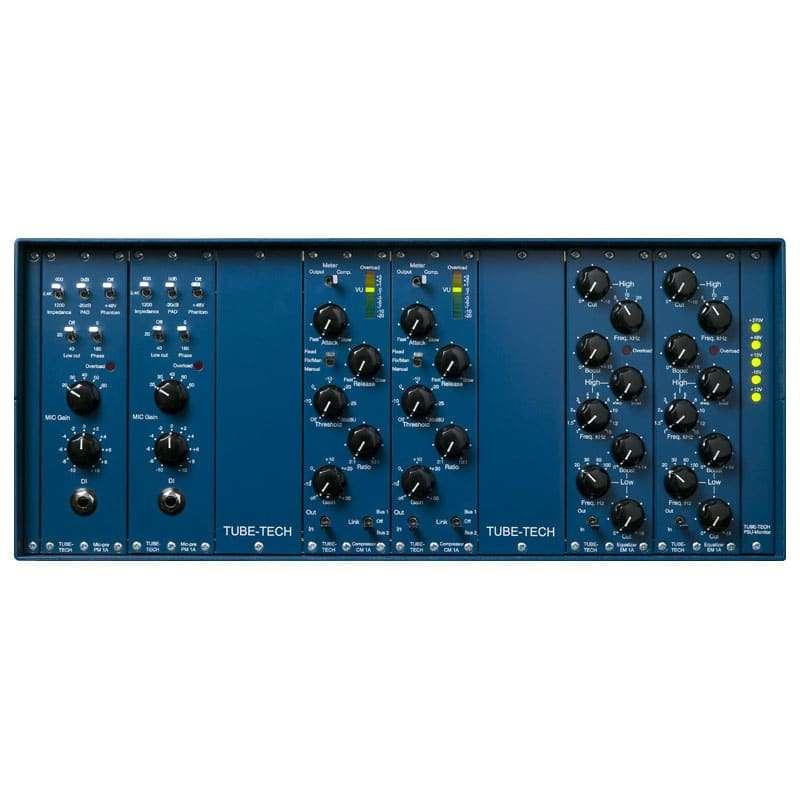 RM8frontcut Pro Audio, Accessori, Lunchbox