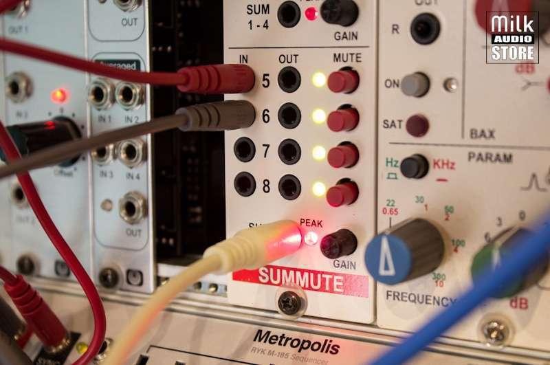 Arrel Audio Er-140 Summute