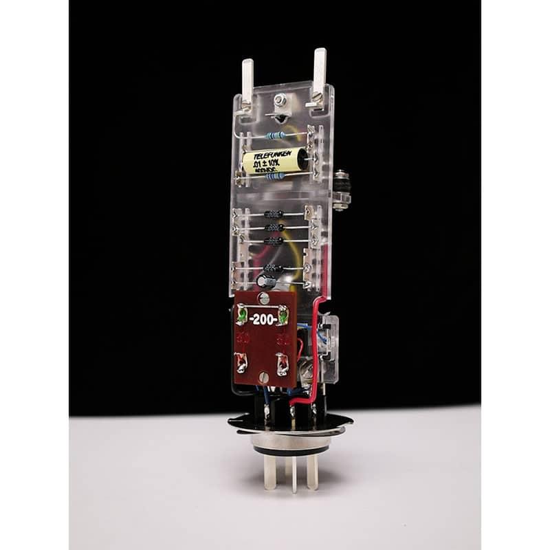 Telefunken USA ELAM 251 E 3 1 Telefunken ELA M251E Stereo Set